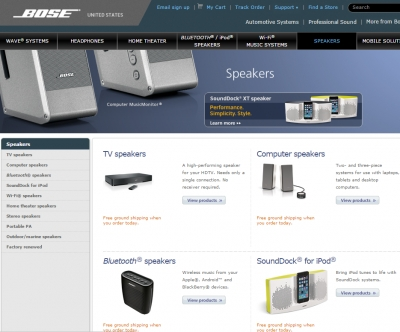 Bose vs Klipsch vs Harman Kardon: Speakers Compared